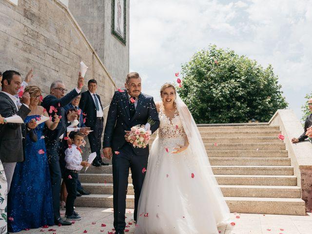 O casamento de Nelson e Filipa em São João de Ver, Santa Maria da Feira 35