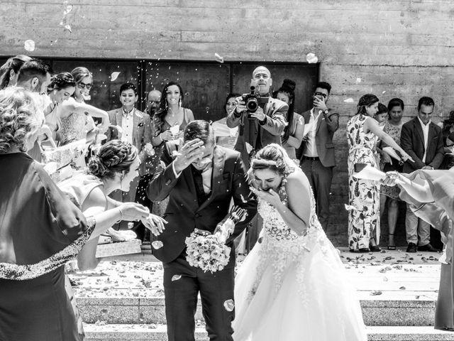 O casamento de Nelson e Filipa em São João de Ver, Santa Maria da Feira 37