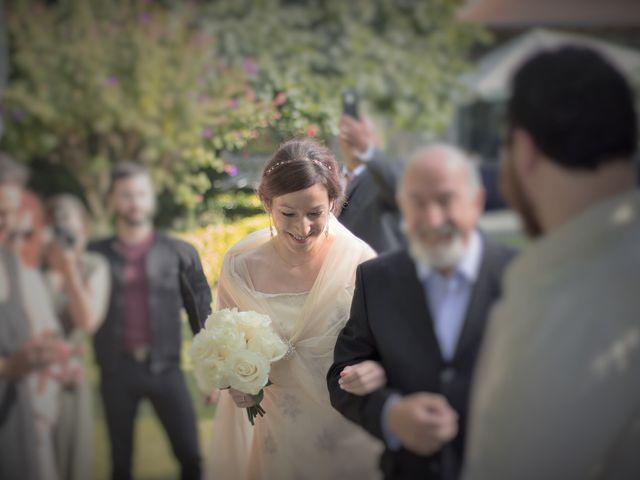 O casamento de Edgar e Sara em Vila Nova de Gaia, Vila Nova de Gaia 5