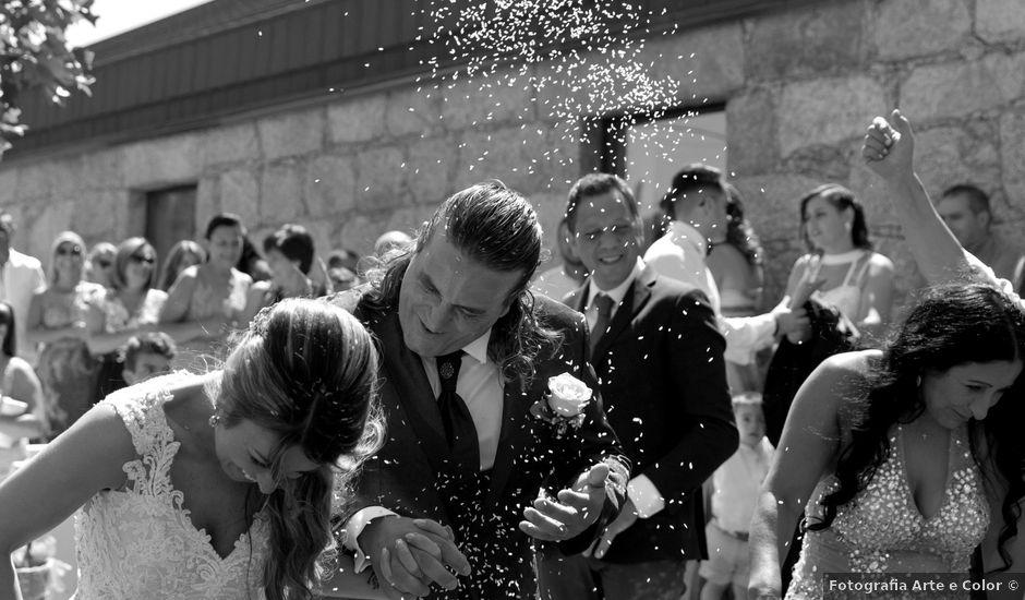 O casamento de Miguel e Silvia em Vila do Conde, Vila do Conde