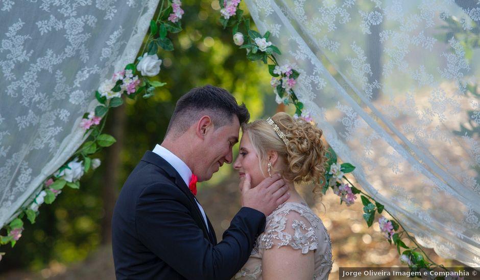 O casamento de André e Silvia em Cabeceiras de Basto, Cabeceiras de Basto