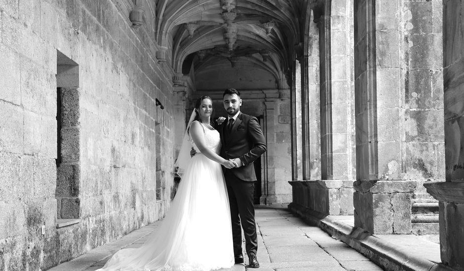 O casamento de João e Jéssica em Amarante, Amarante