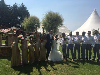 O casamento de Angela e Joao 2
