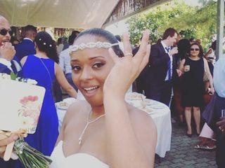 O casamento de Angela e Joao 3