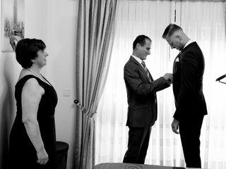 O casamento de Márcia e Ivo 2