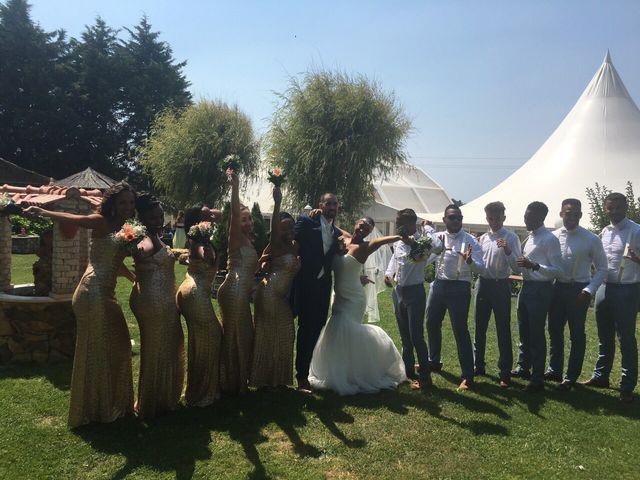 O casamento de Joao e Angela em Ericeira, Mafra 1