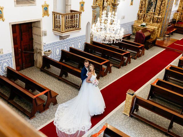 O casamento de Ivo e Márcia em Santa Maria da Feira, Santa Maria da Feira 15