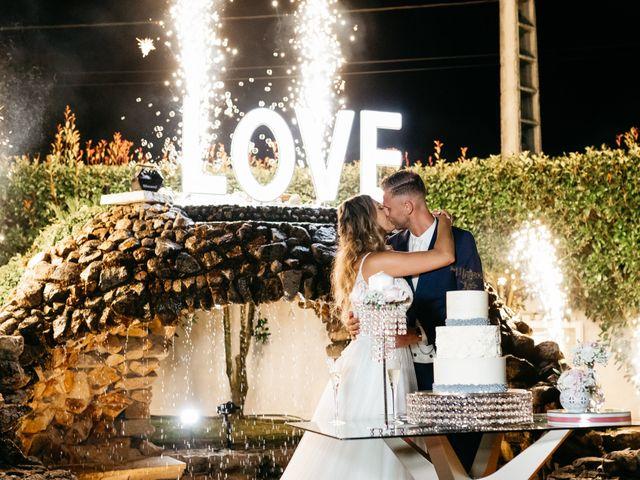 O casamento de Márcia e Ivo