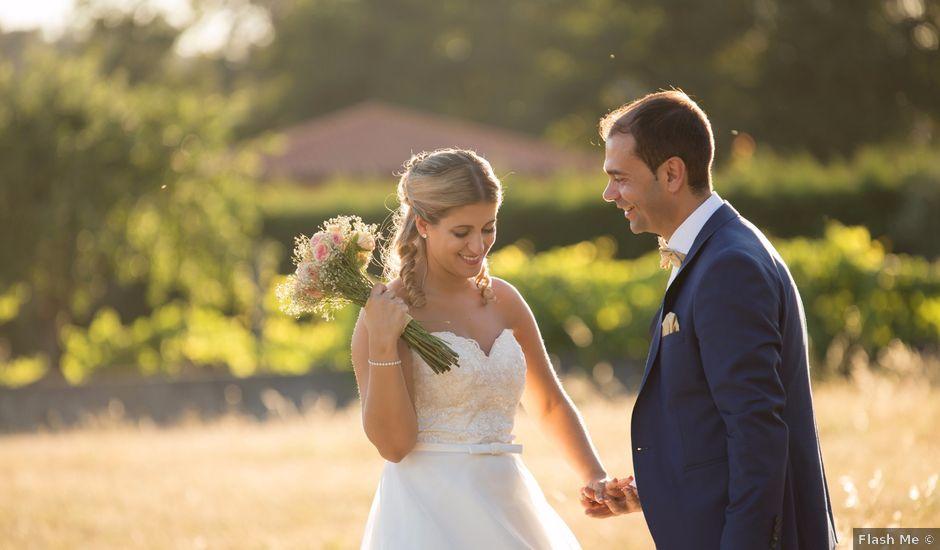 O casamento de Joel e Sara em Mangualde, Mangualde