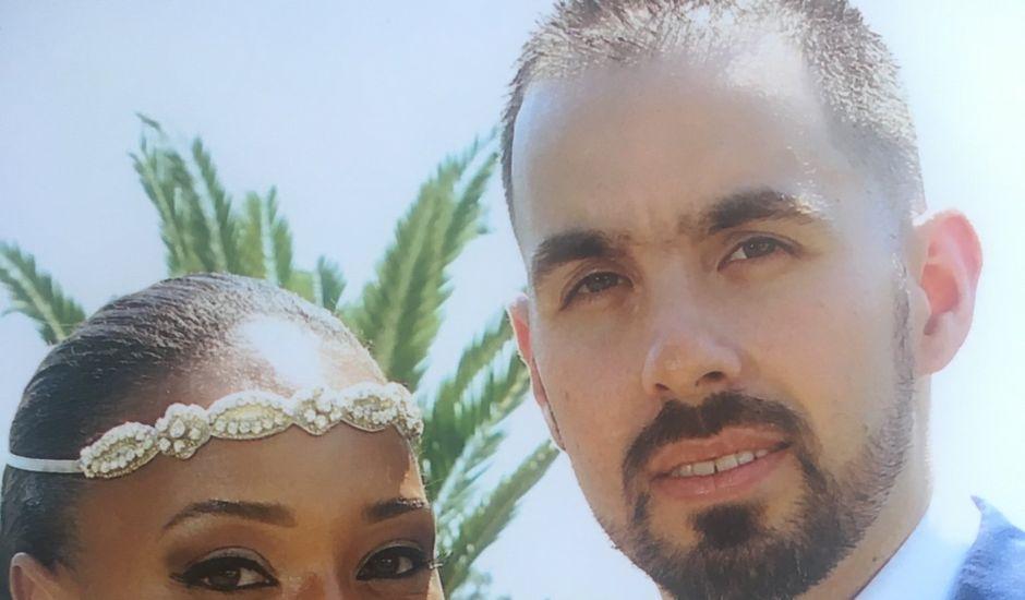 O casamento de Joao e Angela em Ericeira, Mafra