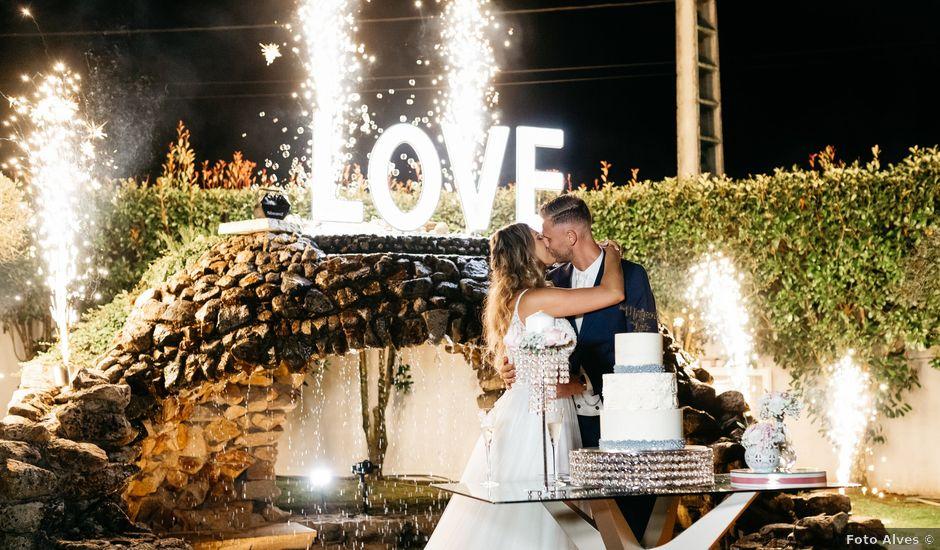 O casamento de Ivo e Márcia em Santa Maria da Feira, Santa Maria da Feira