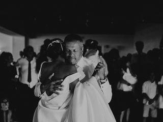 O casamento de Fábio e Cristiana 2