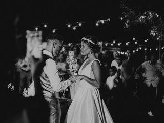 O casamento de Fábio e Cristiana 3