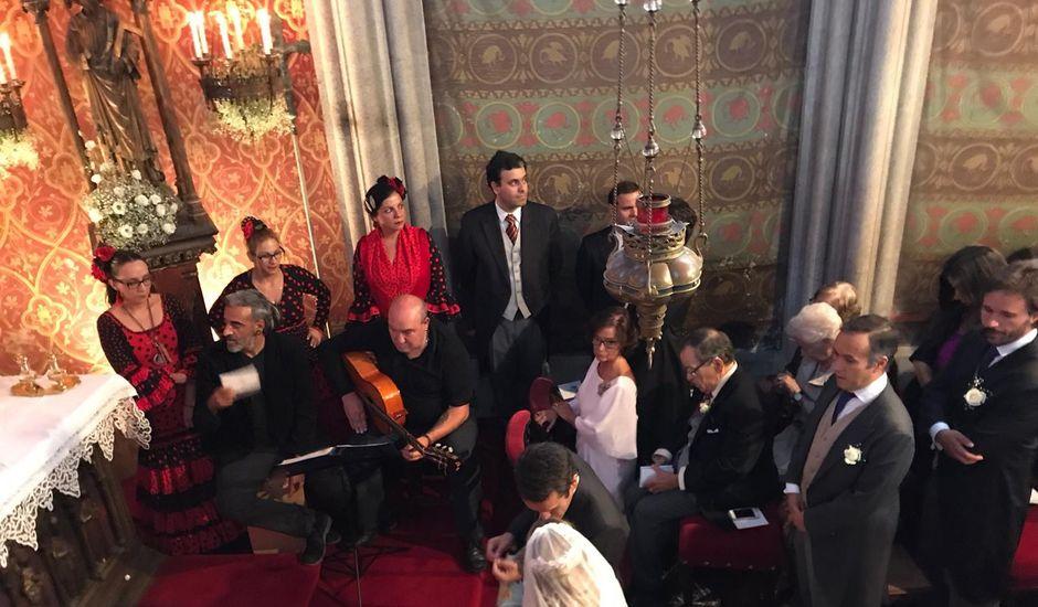O casamento de José  e Mercedes em Porto, Porto (Concelho)