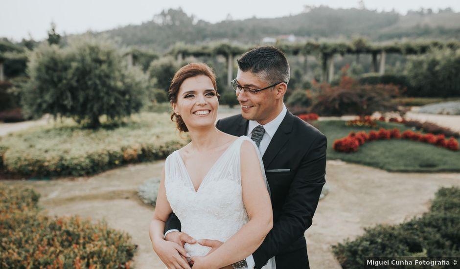 O casamento de Joel e Cristina em Braga, Braga (Concelho)