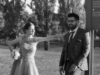 O casamento de Joana e Ricardo 1