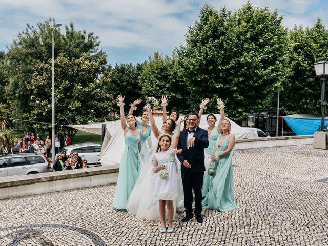 O casamento de Rui e Mariana em Mozelos, Santa Maria da Feira 36