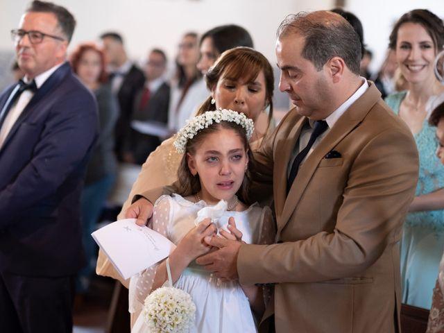 O casamento de Rui e Mariana em Mozelos, Santa Maria da Feira 39