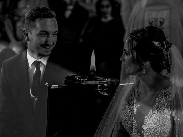 O casamento de Rui e Mariana em Mozelos, Santa Maria da Feira 42