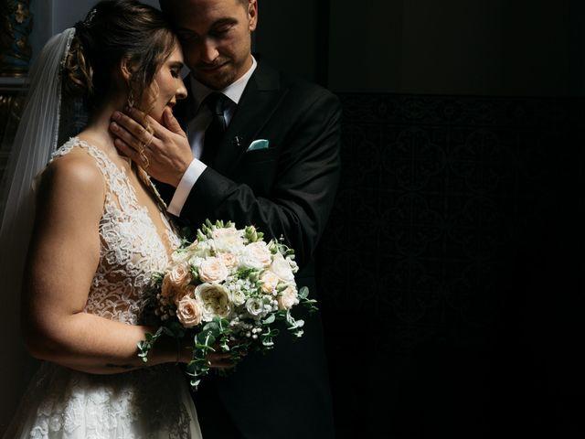 O casamento de Rui e Mariana em Mozelos, Santa Maria da Feira 43