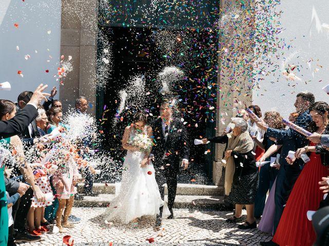 O casamento de Rui e Mariana em Mozelos, Santa Maria da Feira 44