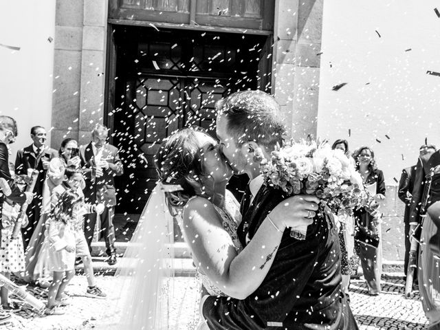 O casamento de Rui e Mariana em Mozelos, Santa Maria da Feira 47