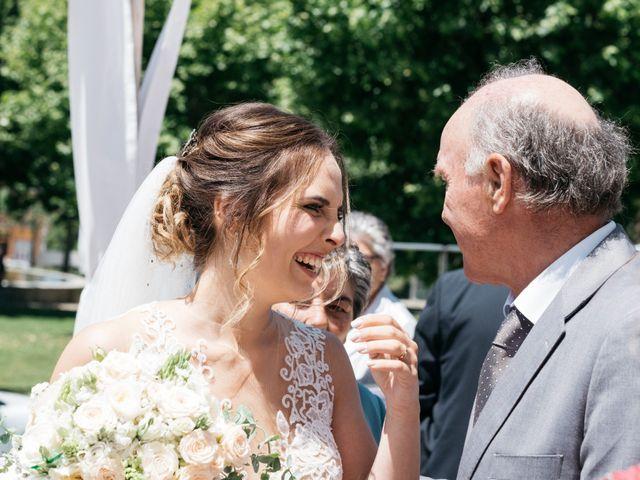 O casamento de Rui e Mariana em Mozelos, Santa Maria da Feira 50
