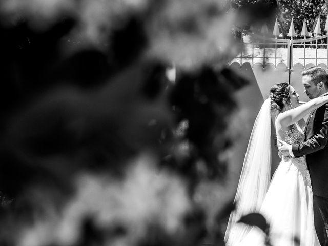 O casamento de Rui e Mariana em Mozelos, Santa Maria da Feira 53