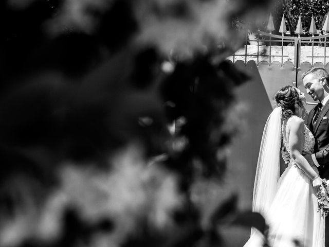 O casamento de Rui e Mariana em Mozelos, Santa Maria da Feira 55