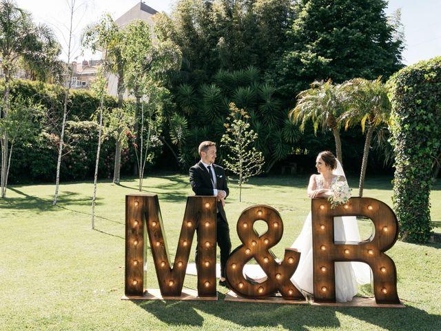 O casamento de Rui e Mariana em Mozelos, Santa Maria da Feira 56
