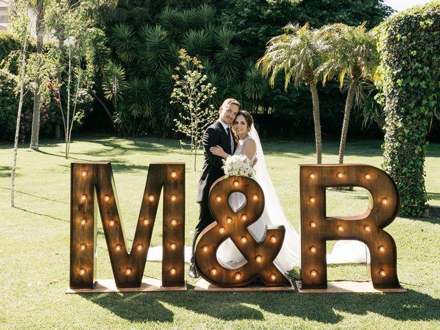 O casamento de Rui e Mariana em Mozelos, Santa Maria da Feira 57