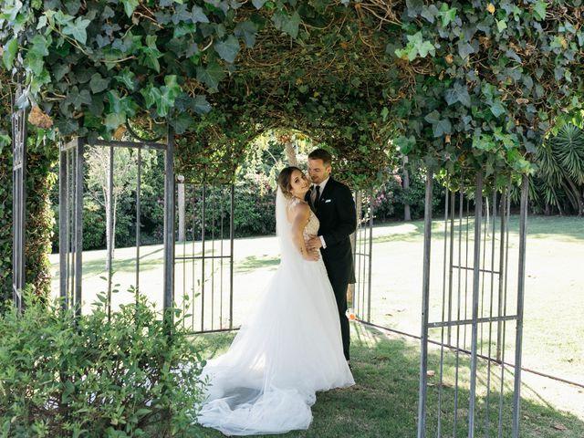 O casamento de Rui e Mariana em Mozelos, Santa Maria da Feira 59