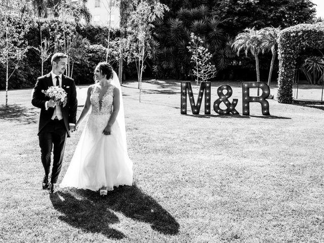 O casamento de Rui e Mariana em Mozelos, Santa Maria da Feira 64