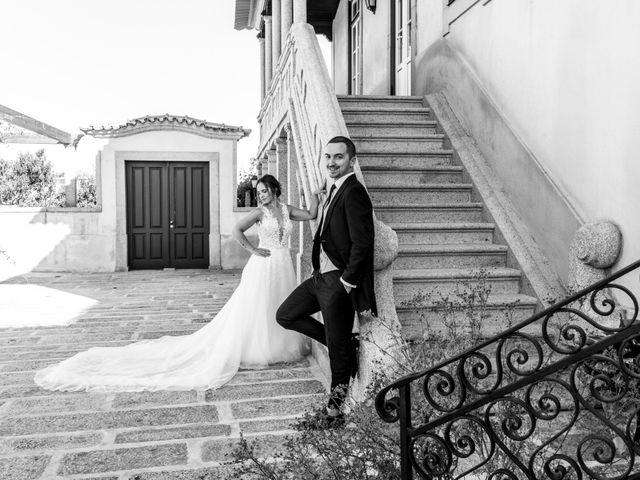 O casamento de Rui e Mariana em Mozelos, Santa Maria da Feira 66