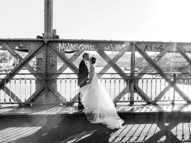 O casamento de Rui e Mariana em Mozelos, Santa Maria da Feira 69