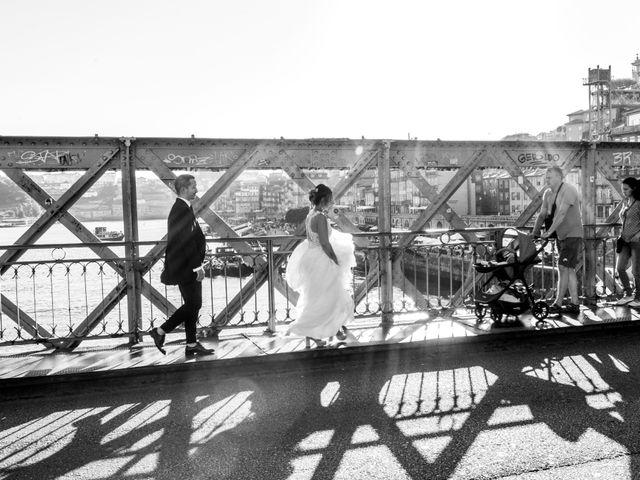 O casamento de Rui e Mariana em Mozelos, Santa Maria da Feira 70