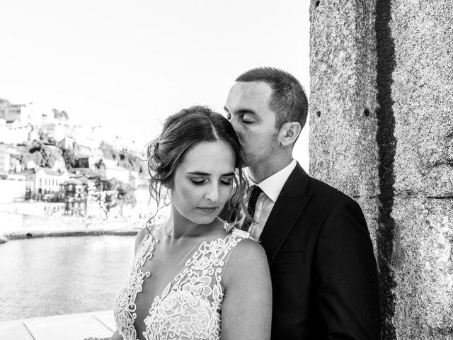 O casamento de Rui e Mariana em Mozelos, Santa Maria da Feira 71