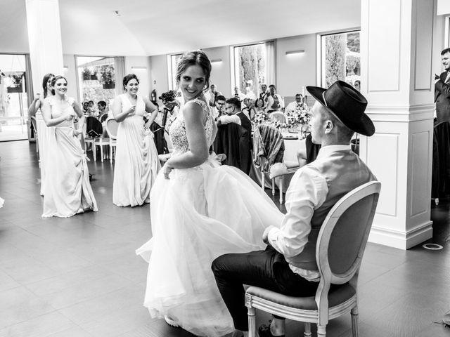 O casamento de Rui e Mariana em Mozelos, Santa Maria da Feira 80