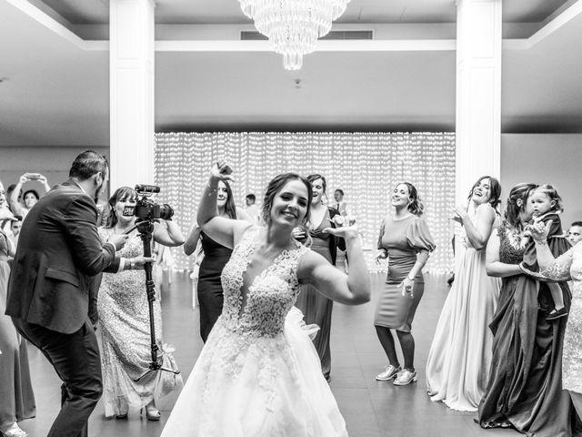O casamento de Rui e Mariana em Mozelos, Santa Maria da Feira 83