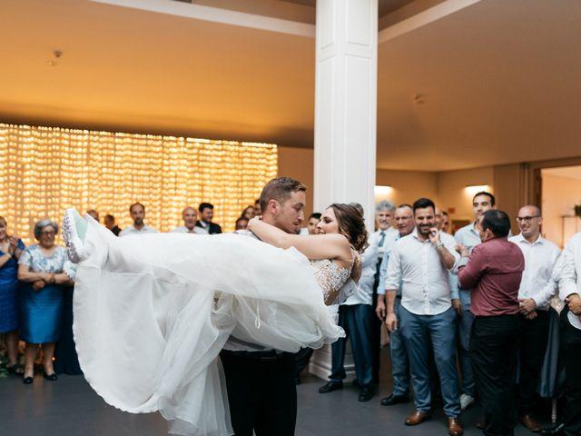 O casamento de Rui e Mariana em Mozelos, Santa Maria da Feira 85
