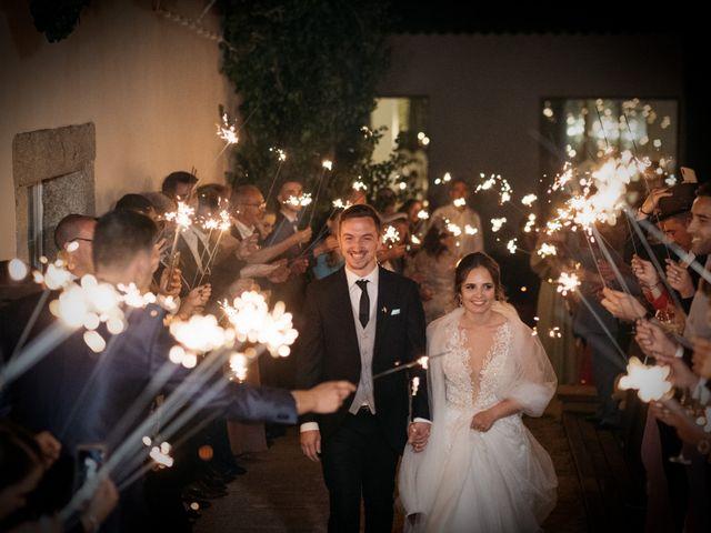 O casamento de Rui e Mariana em Mozelos, Santa Maria da Feira 89