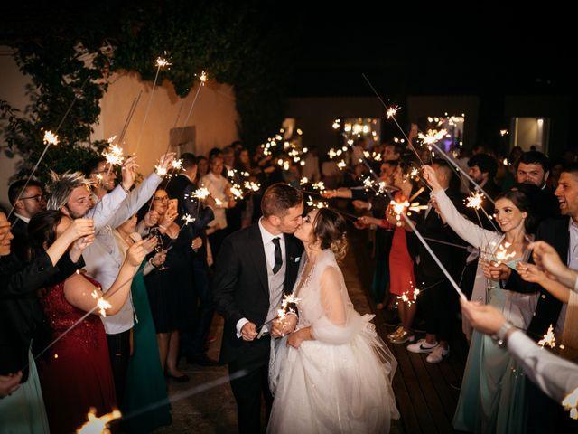 O casamento de Rui e Mariana em Mozelos, Santa Maria da Feira 90