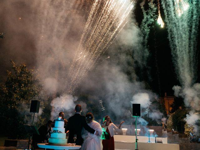 O casamento de Rui e Mariana em Mozelos, Santa Maria da Feira 91