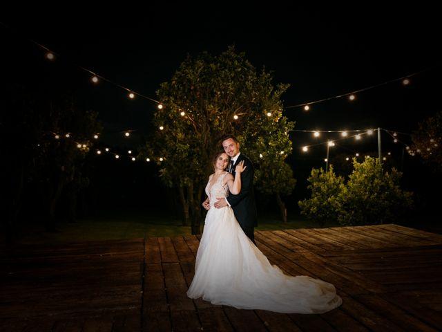O casamento de Rui e Mariana em Mozelos, Santa Maria da Feira 94