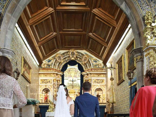 O casamento de Nuno e Marina em São João das Lampas, Sintra 15