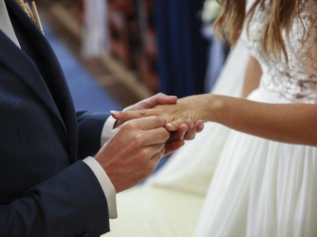 O casamento de Nuno e Marina em São João das Lampas, Sintra 16