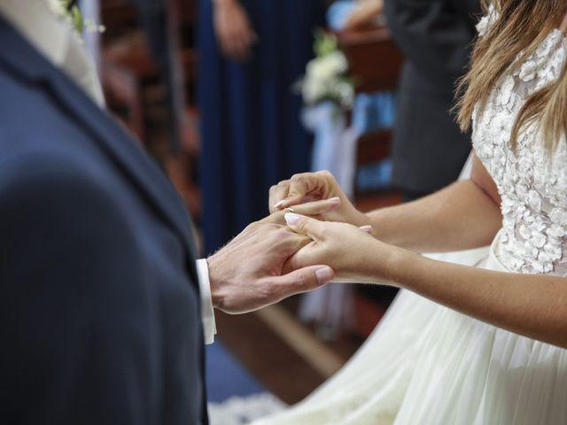 O casamento de Nuno e Marina em São João das Lampas, Sintra 17