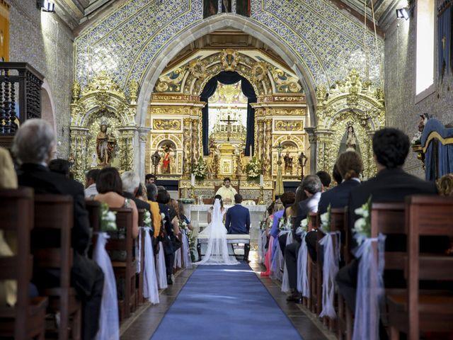 O casamento de Nuno e Marina em São João das Lampas, Sintra 18
