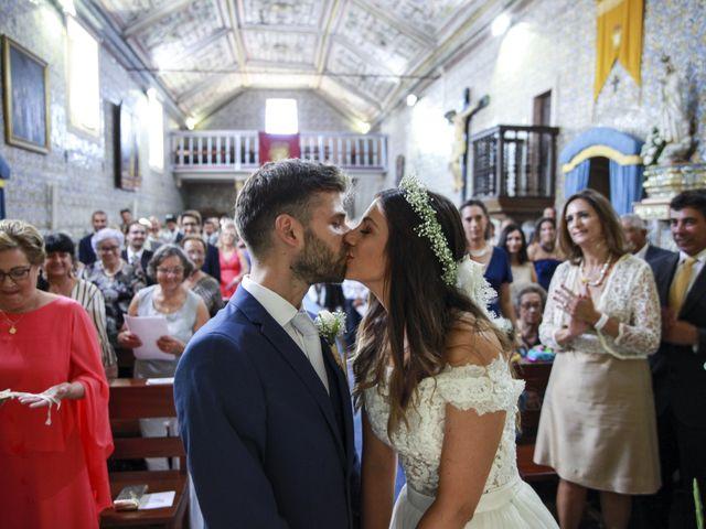 O casamento de Nuno e Marina em São João das Lampas, Sintra 19