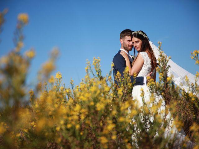 O casamento de Nuno e Marina em São João das Lampas, Sintra 22